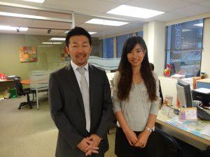 Shigeo & Mayumi