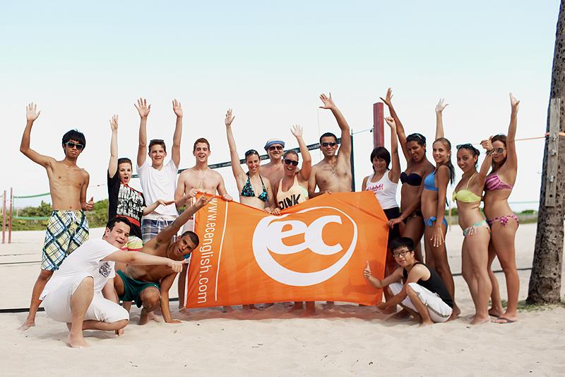 English Center Miami - Study with EC Miami English Centre