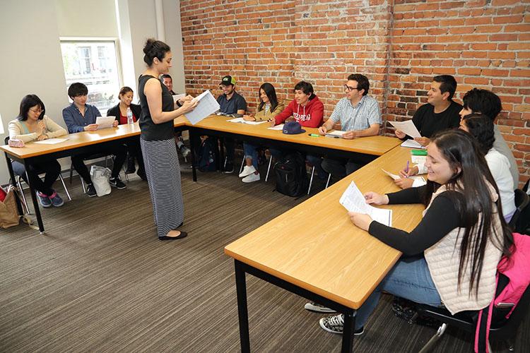 Multimedia-Classroom