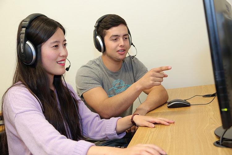 TOEFL-Classroom