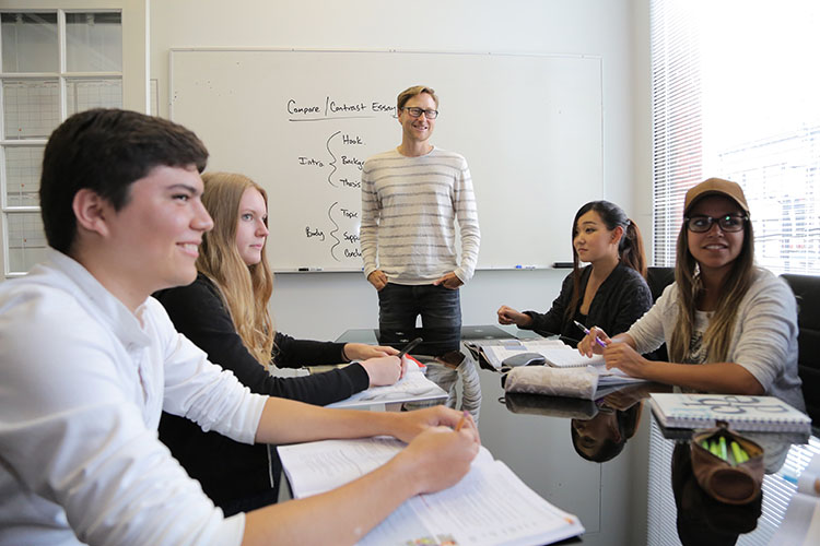 UP-Classroom