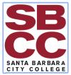 サンタバーバラシティカレッジロゴ