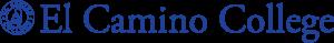 エルカミノカレッジロゴ