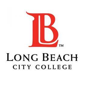 ロングビーチシティカレッジロゴマーク