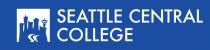 シアトルセントラルカレッジロゴ