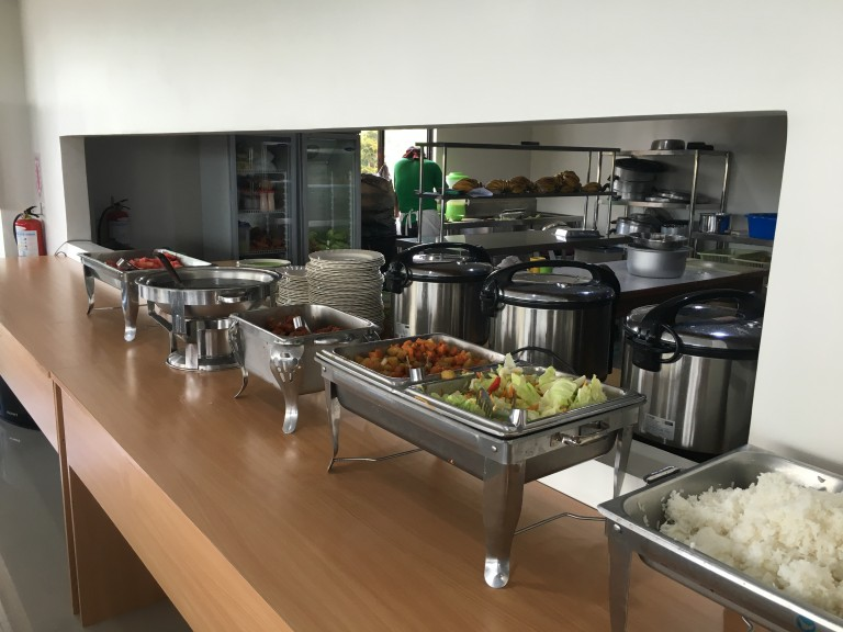 New cafeteria1