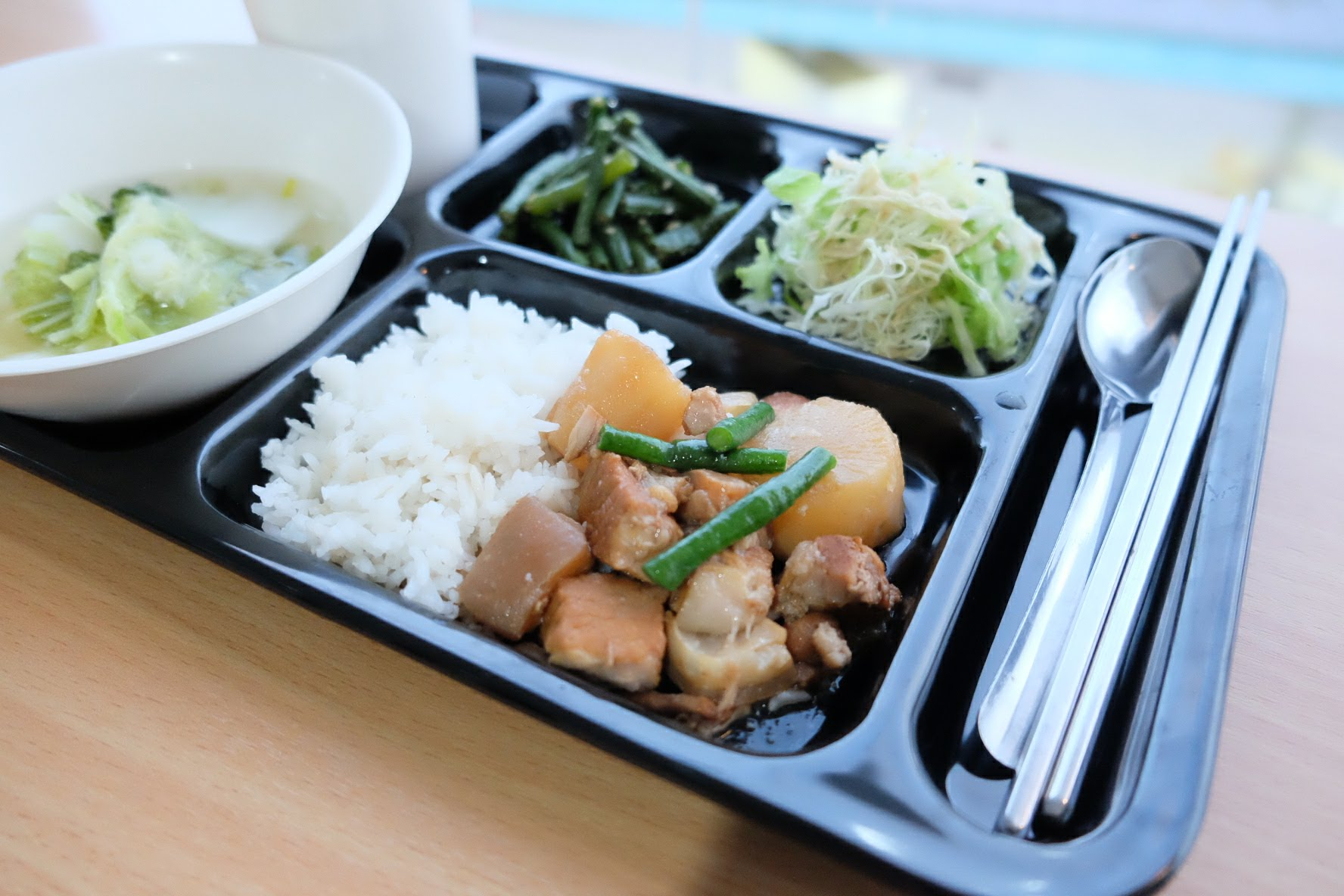 School meal15