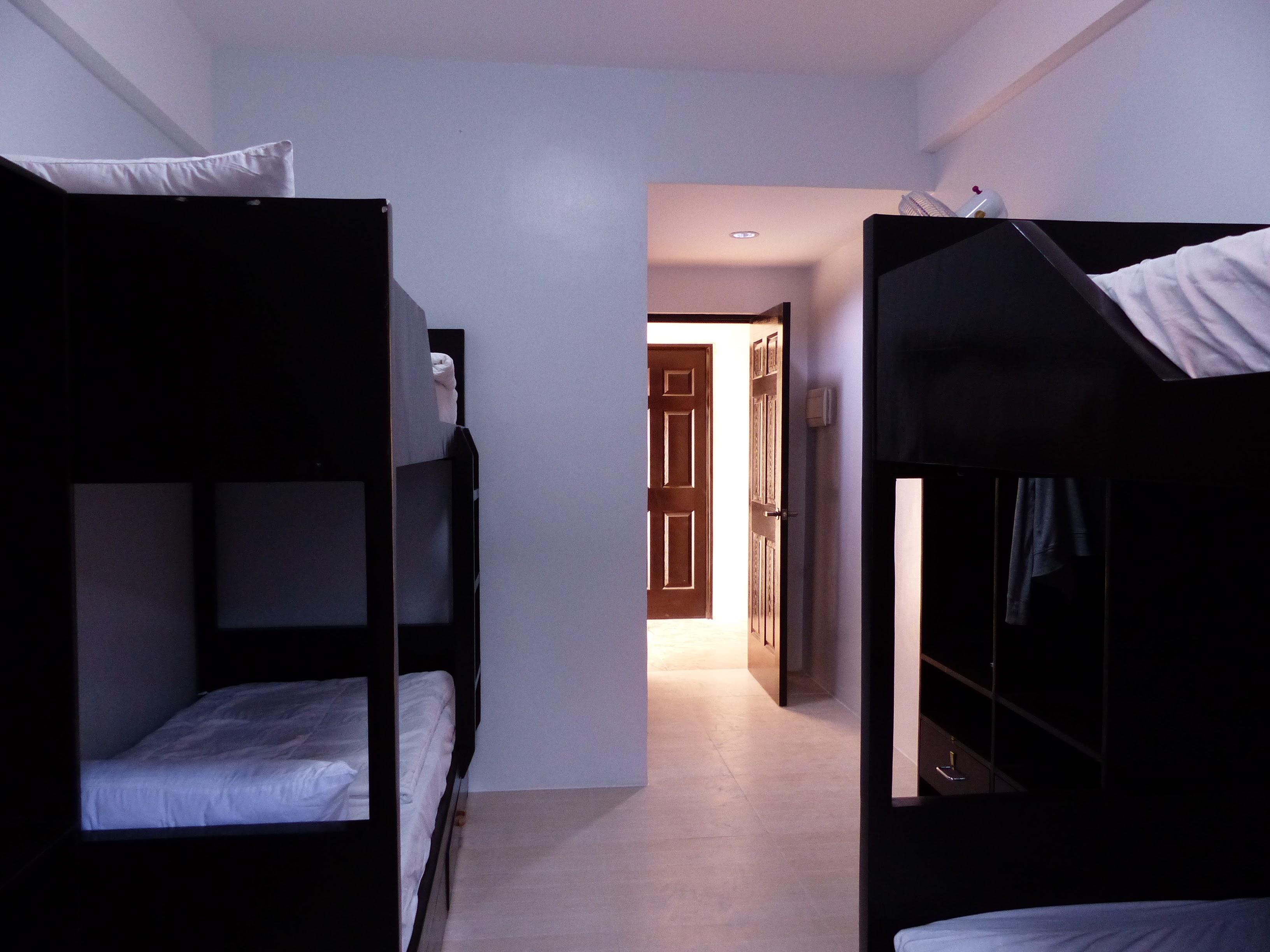 quadruple room5