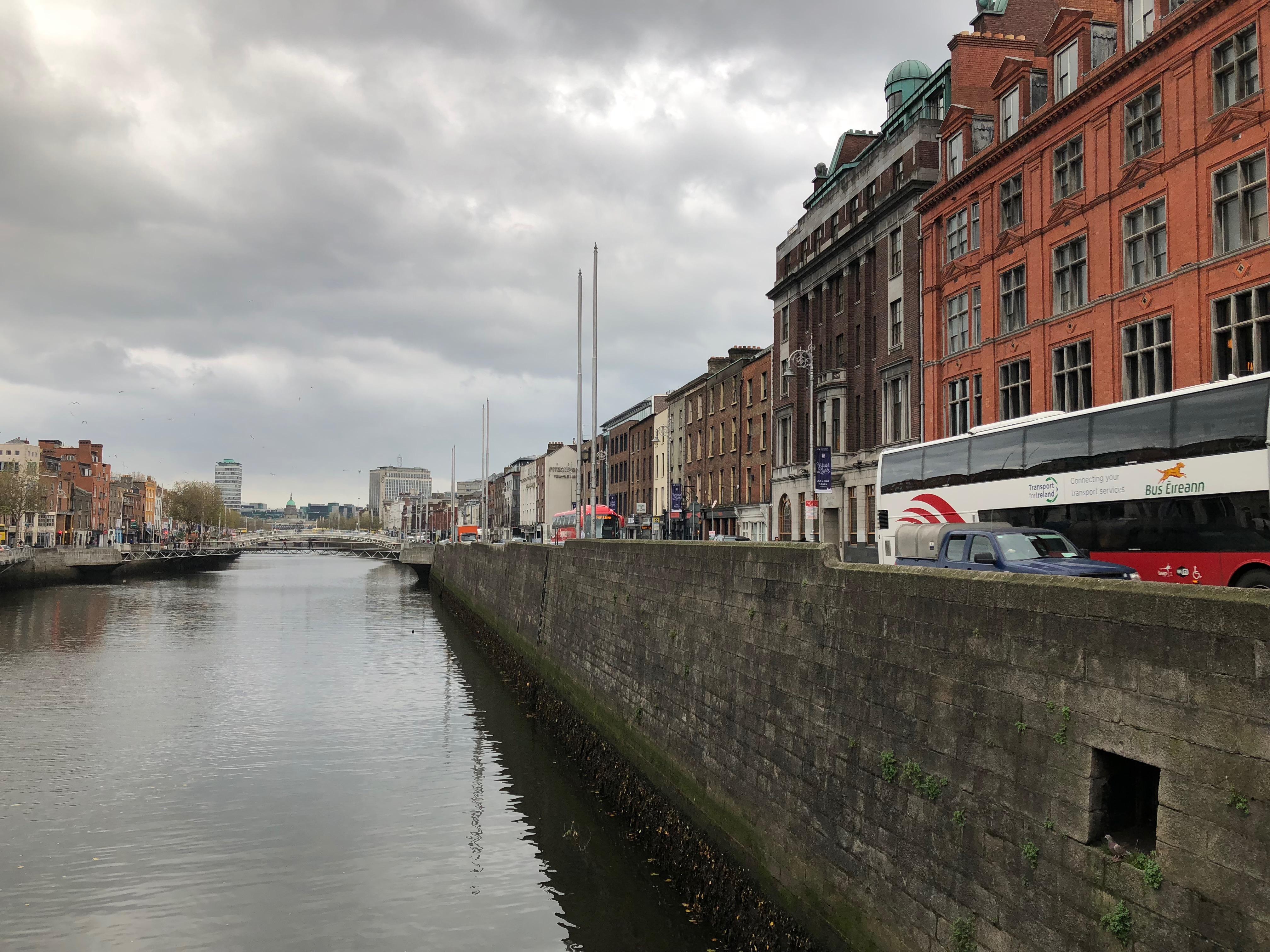 アイルランド街並み2