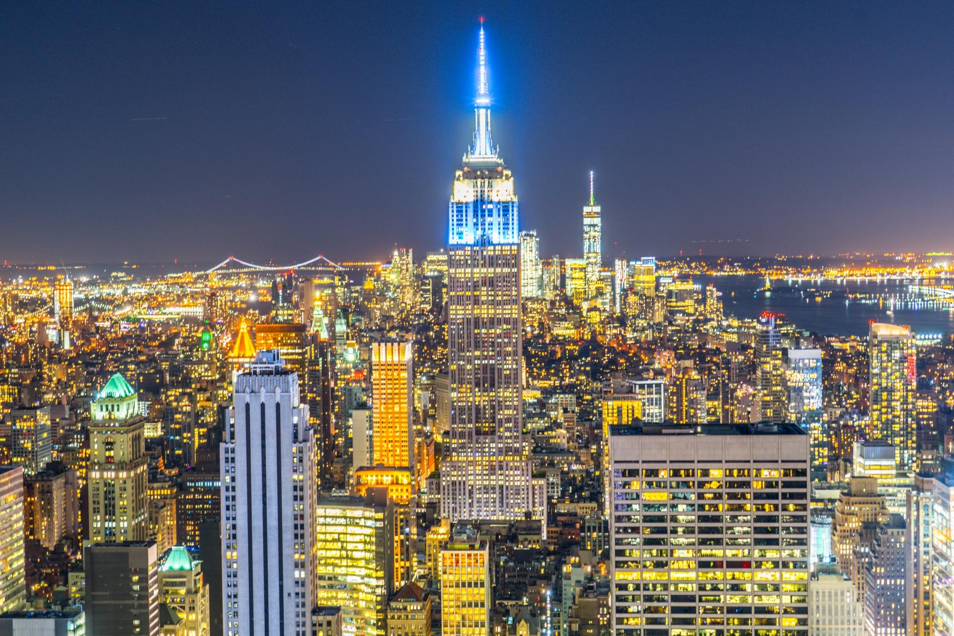ニューヨーク街並み6