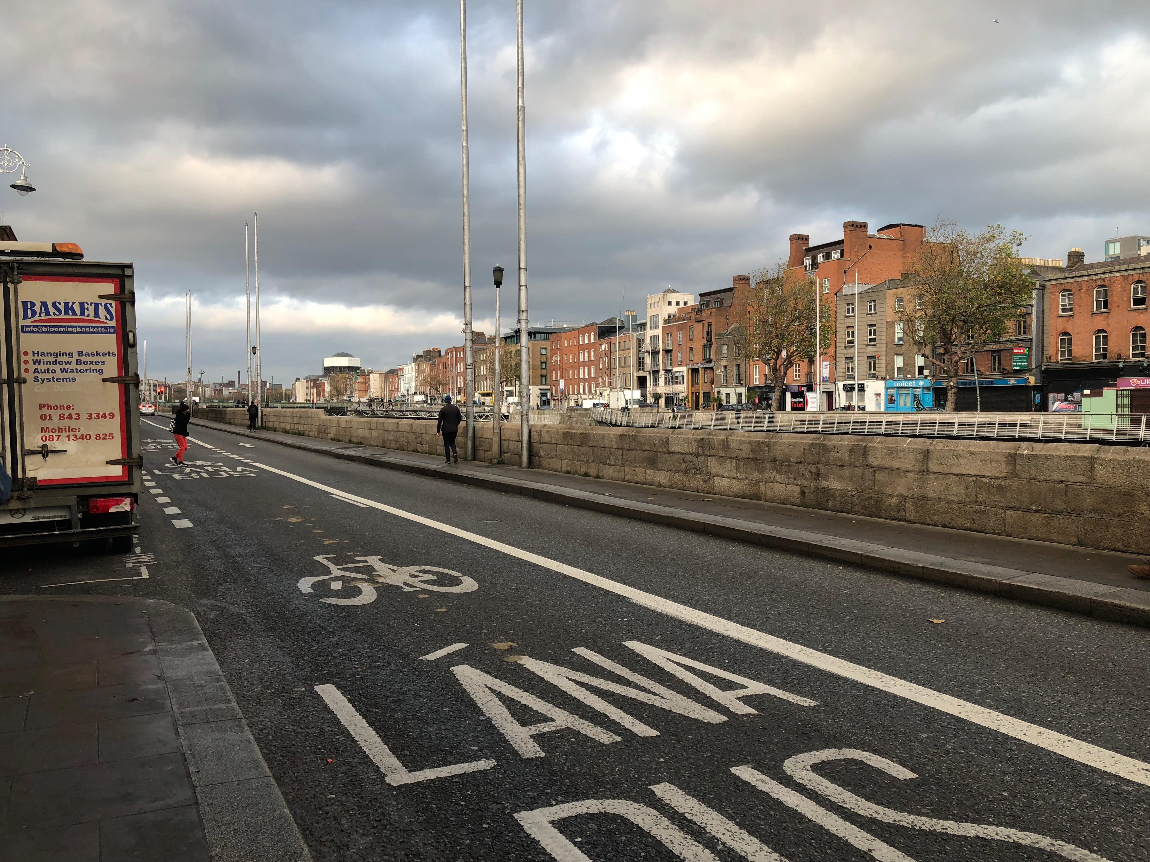 アイルランド街並み8