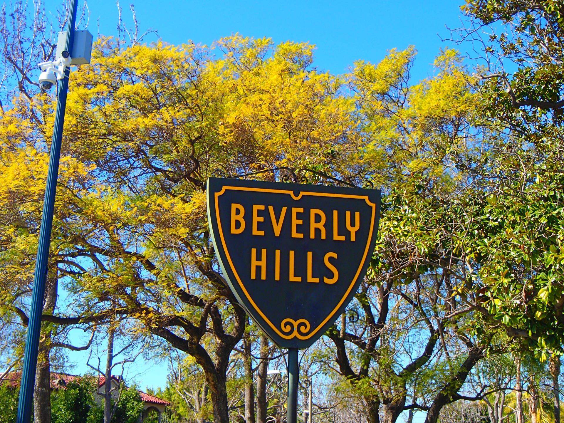 ロサンゼルス風景8
