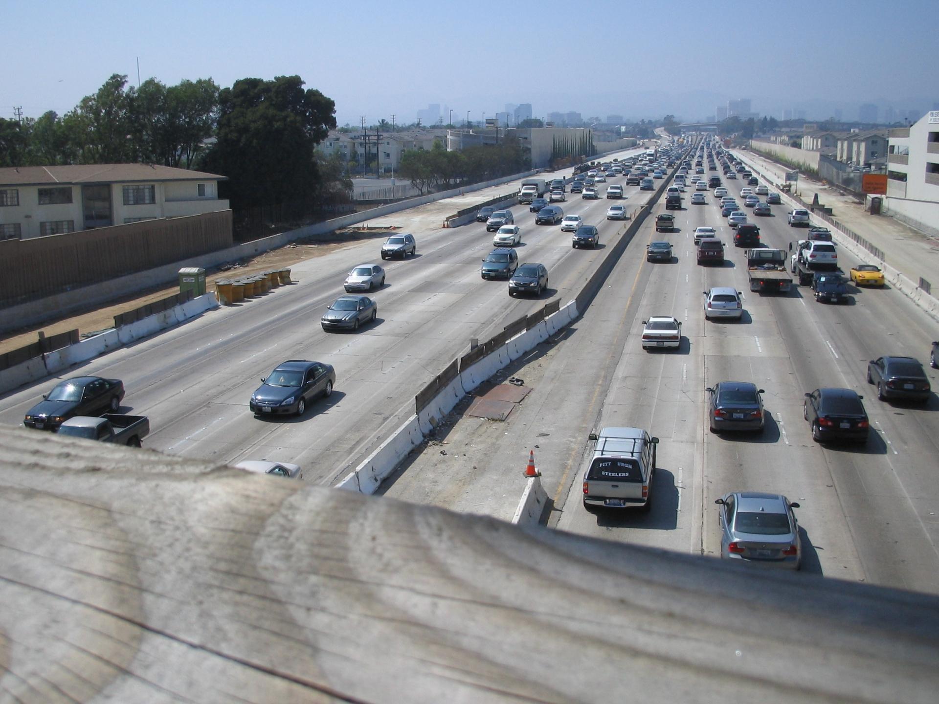 ロサンゼルス風景14
