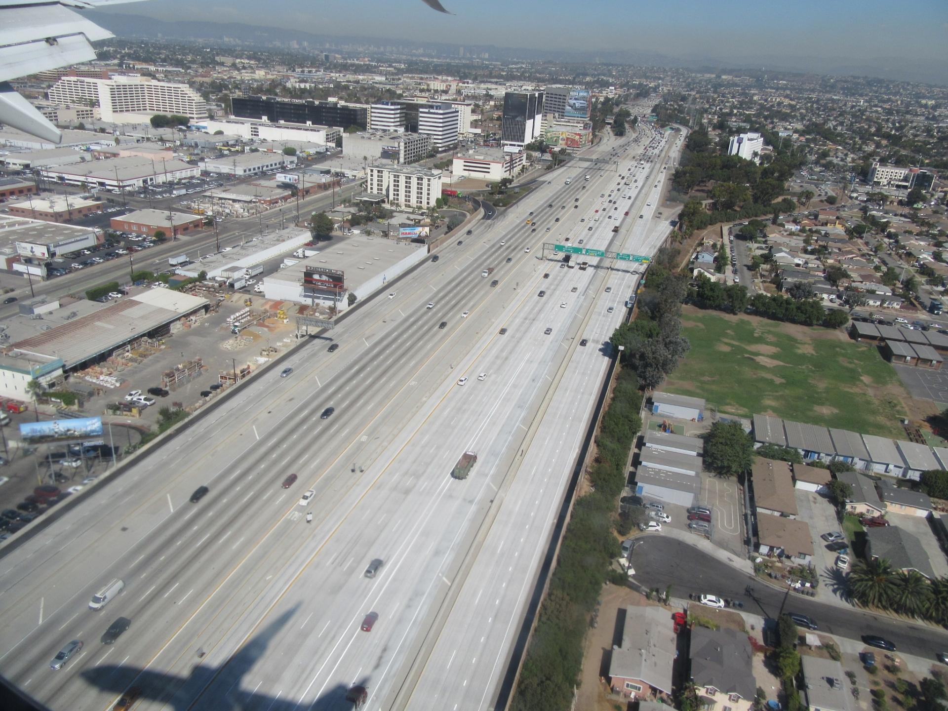 ロサンゼルス風景11