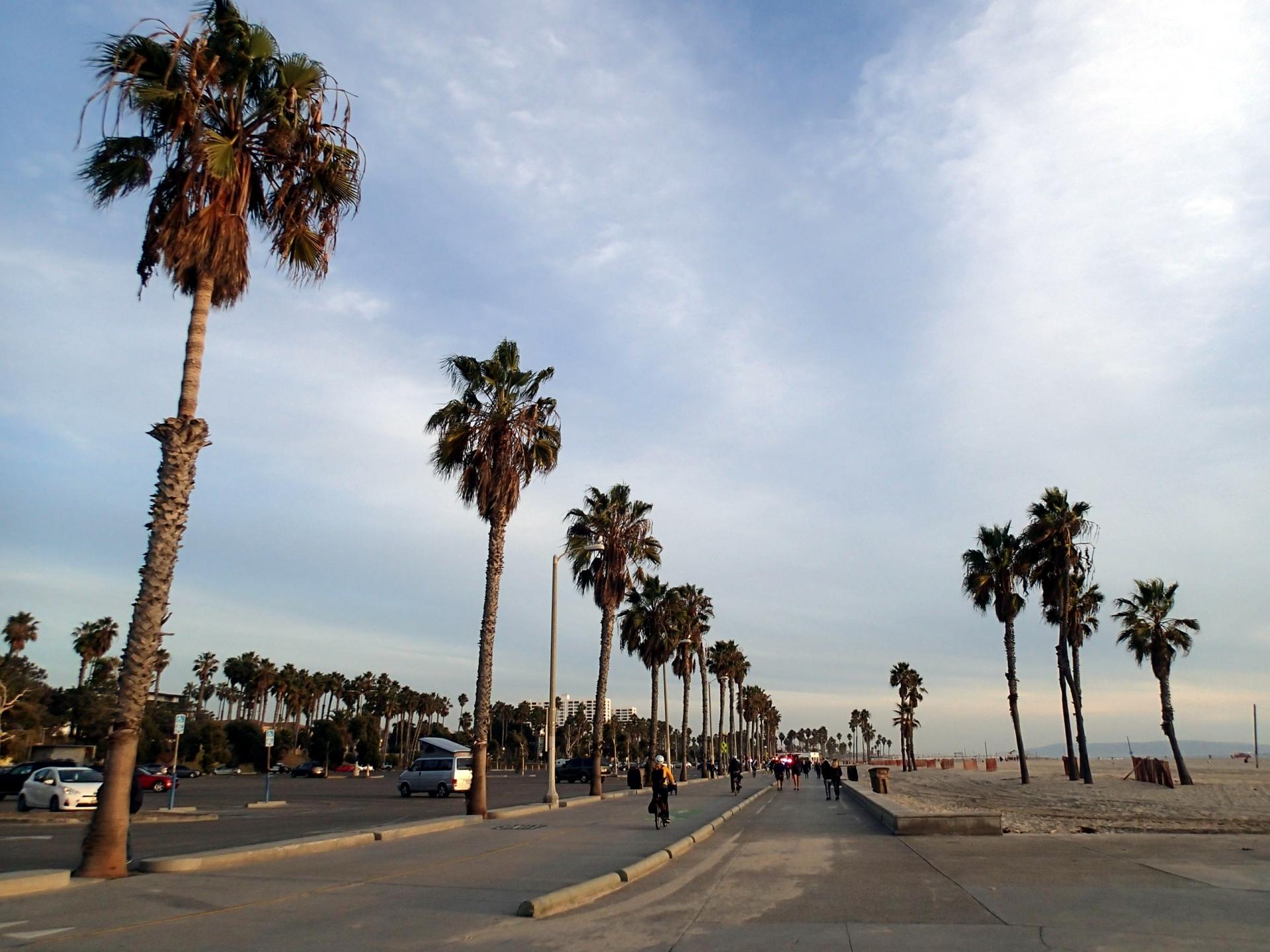 ロサンゼルス風景16