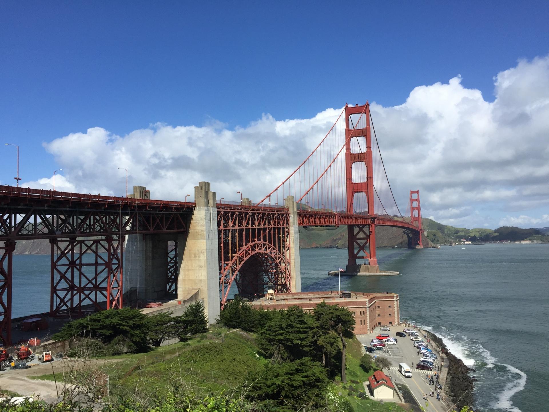 サンフランシスコ風景4