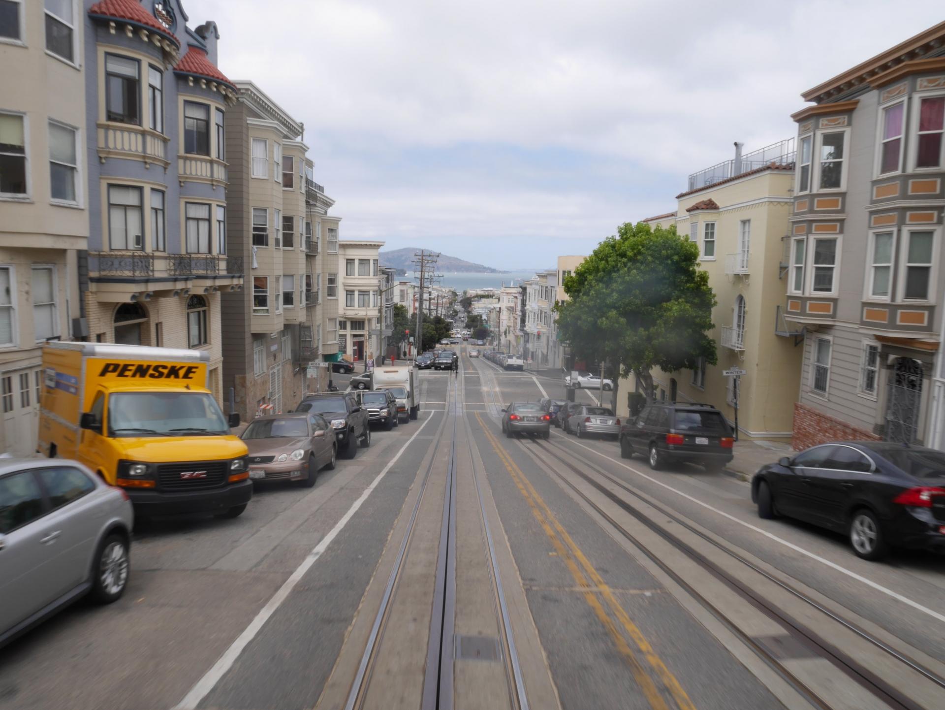 サンフランシスコ風景9