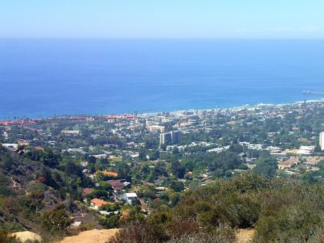 サンディエゴ 風景