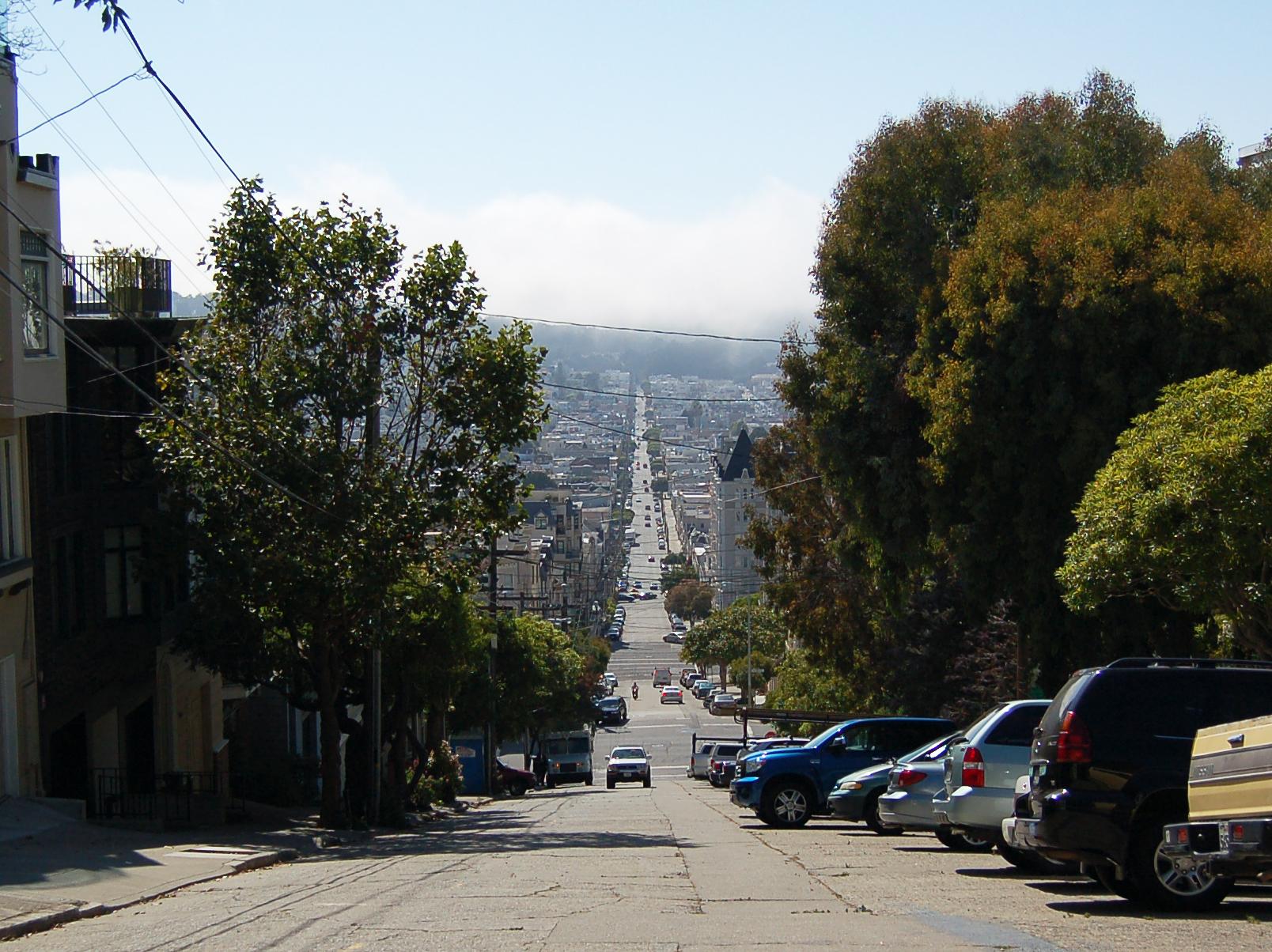 サンフランシスコ風景10