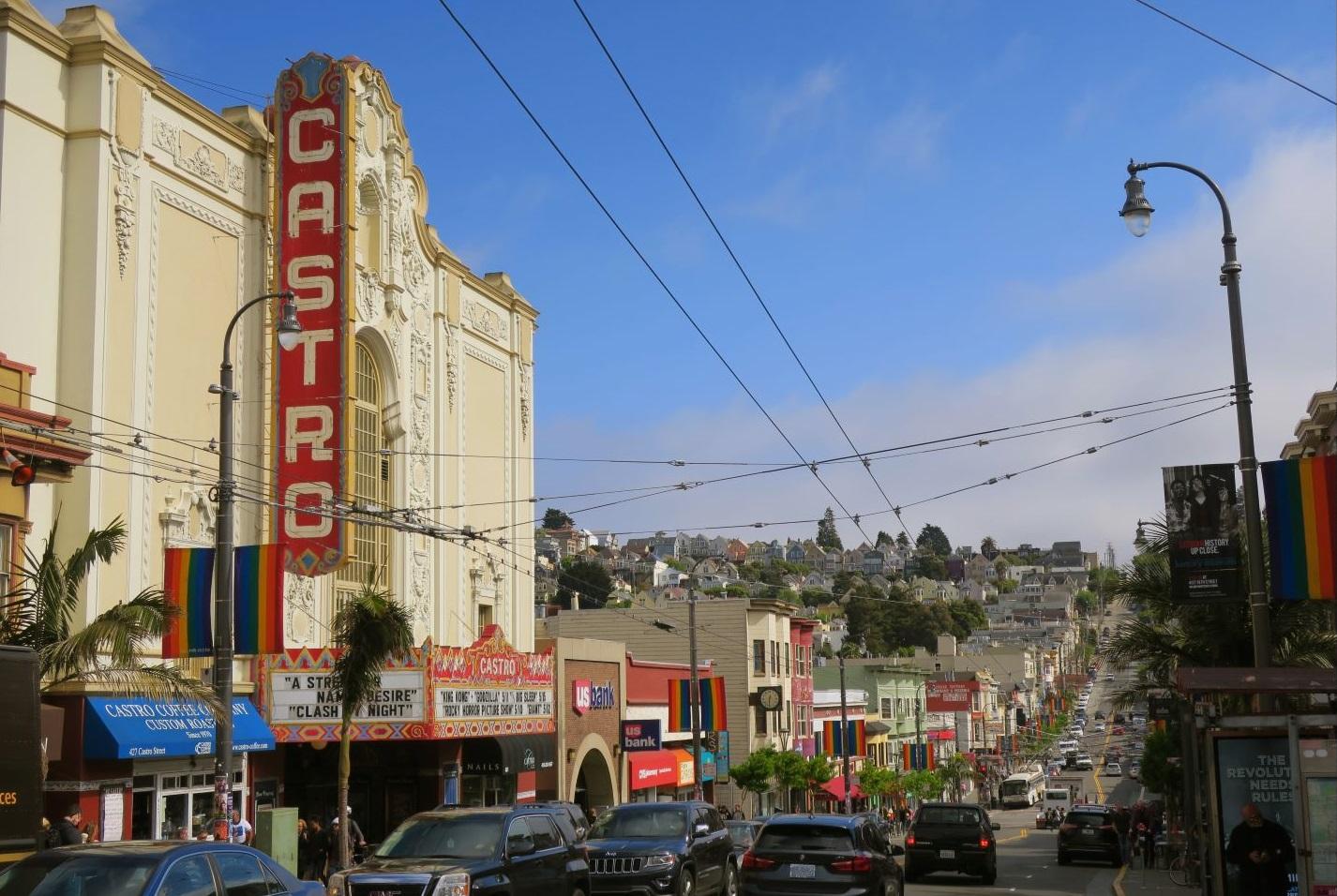 サンフランシスコ風景14