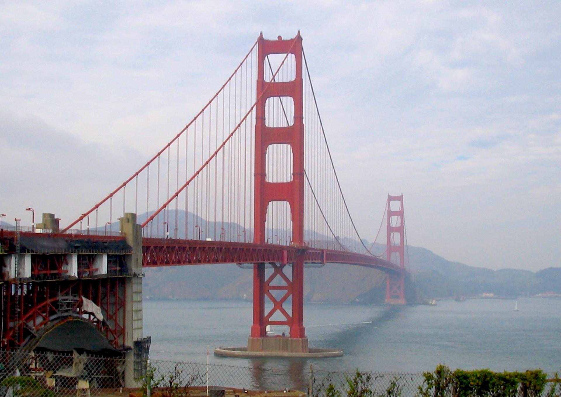 サンフランシスコ風景5