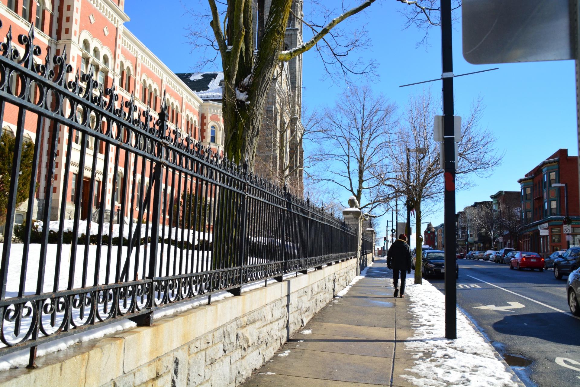ボストン風景2
