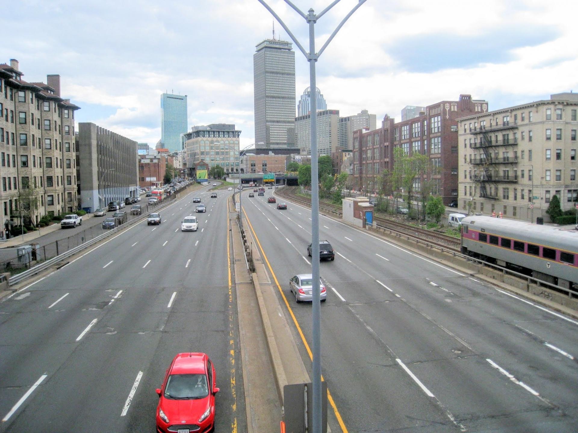 ボストン風景5