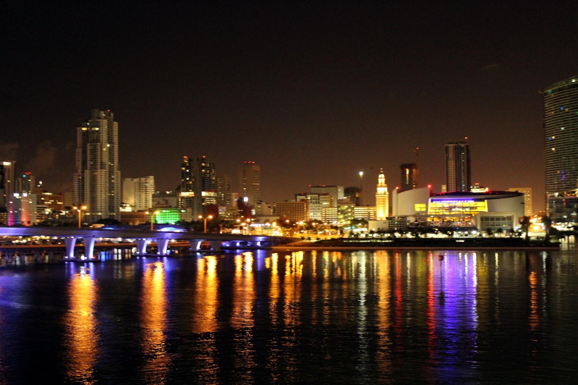 マイアミ風景5