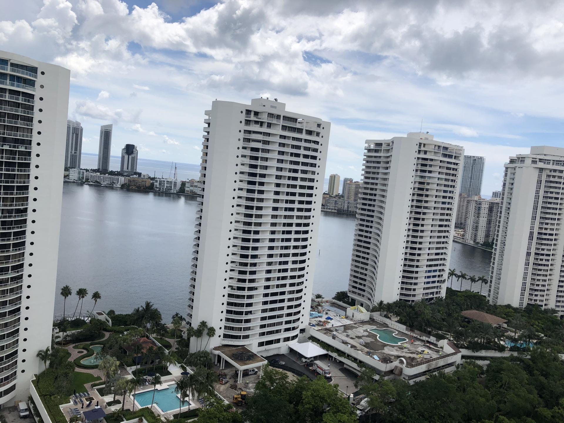 マイアミ風景11
