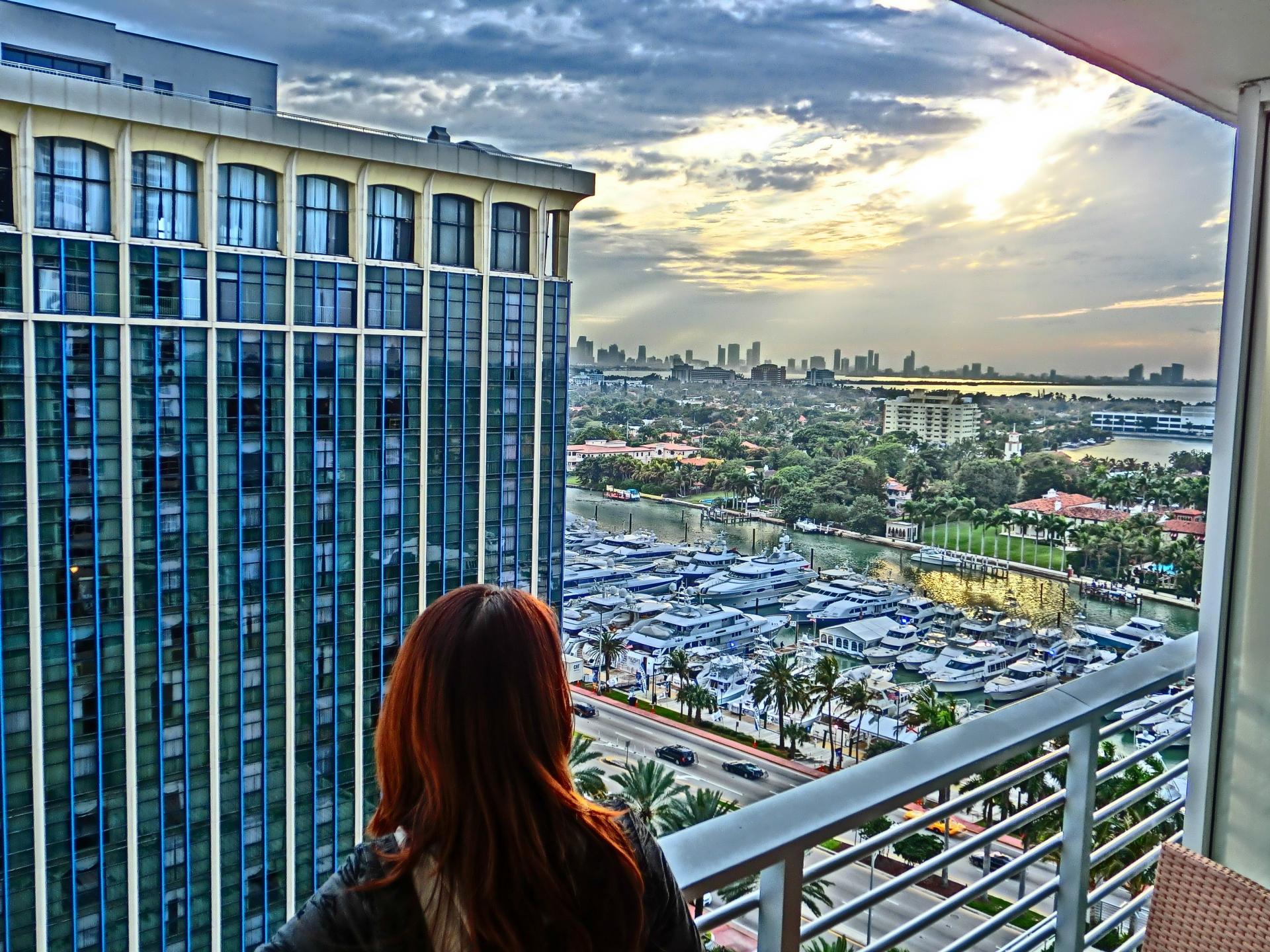 マイアミ風景3