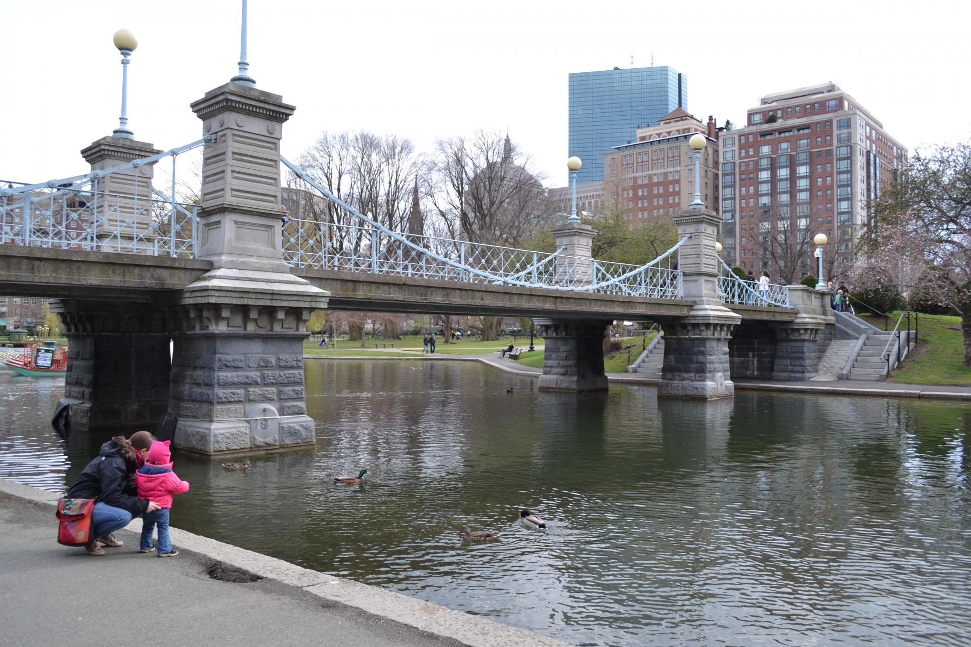 ボストン風景10