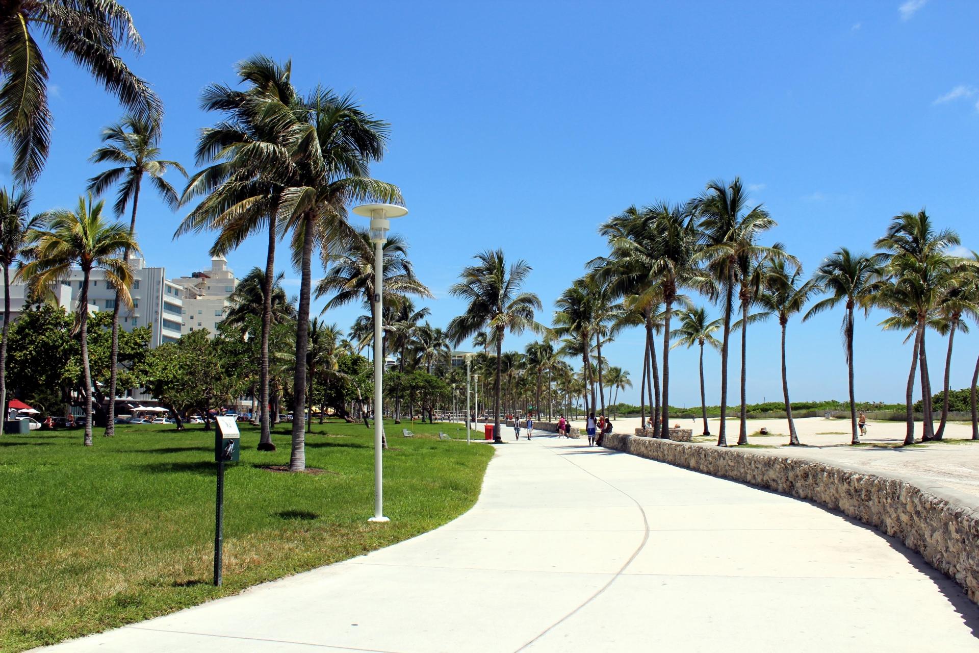 マイアミ風景6