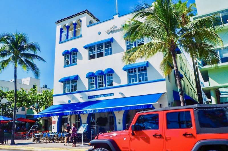 マイアミ風景8