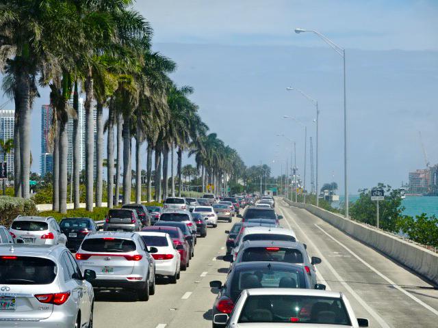 マイアミ風景9