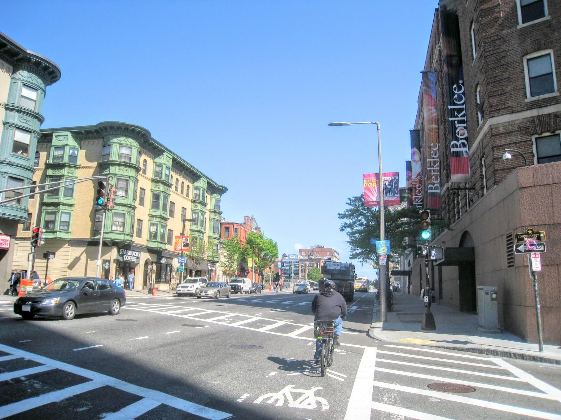 ボストン風景7