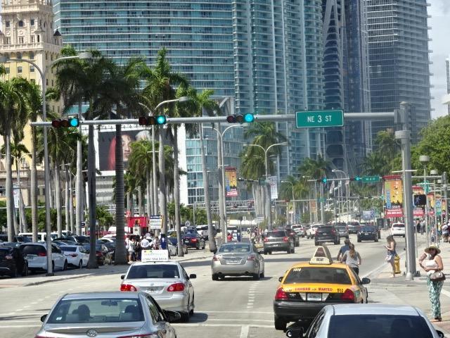 マイアミ風景10